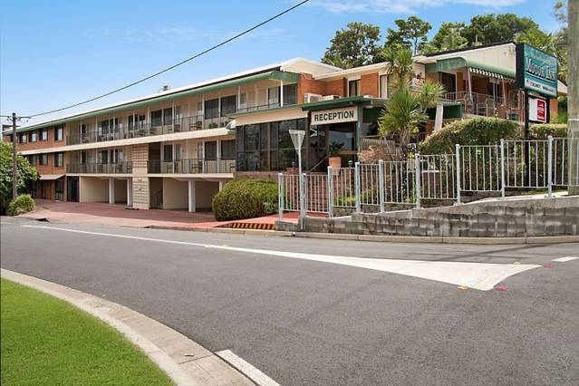 Econo Lodge Murwillumbah - Australia Accommodation