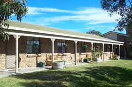 Elliston Apartments - Australia Accommodation