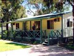 Esperance Pink Lake Tourist Park - Australia Accommodation