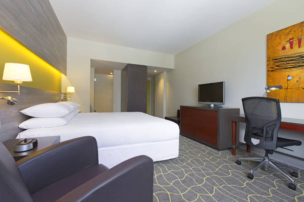 Four Points by Sheraton Perth - Australia Accommodation