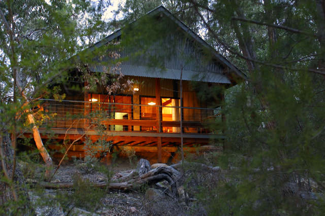 Girraween Environmental Lodge - Australia Accommodation