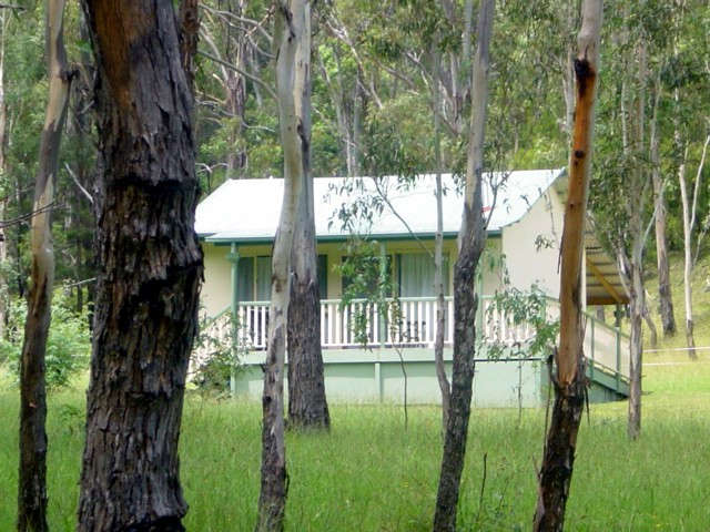 Goomburra Forest Retreat - Australia Accommodation
