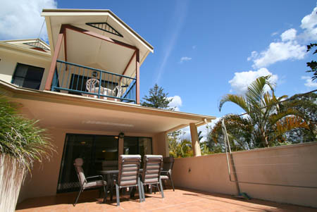 Gosamara Apartments - Australia Accommodation