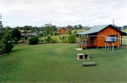 Henderson Park Farm Retreat - Australia Accommodation