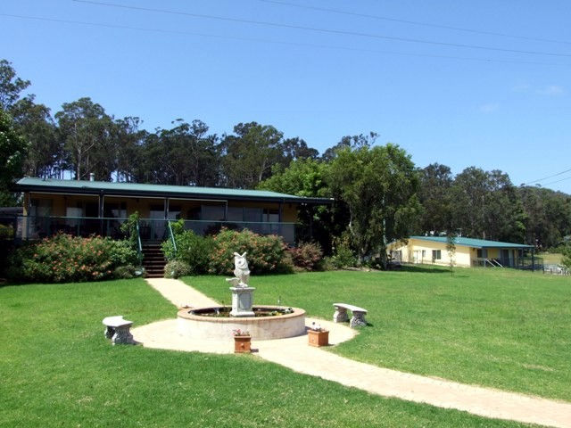 Kalaru Lodge Cottages - Australia Accommodation