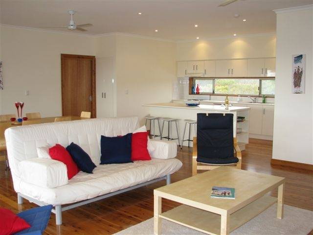 Kangaroo Island Beach Holiday House - Australia Accommodation