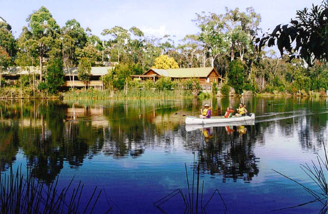 Kianinny Bush Cottages - Australia Accommodation