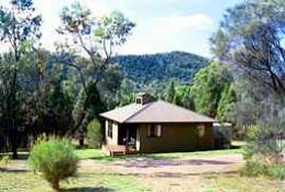 Kirima Cottages - Australia Accommodation