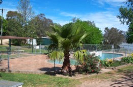 Lake Burrinjuck Leisure Resort - Australia Accommodation