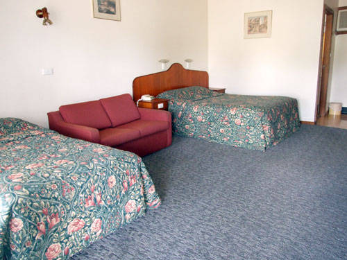 Leeton Heritage Motor Inn - Australia Accommodation