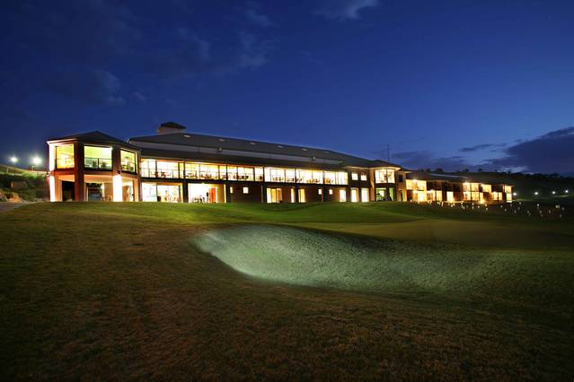 Links Lady Bay Resort - Australia Accommodation
