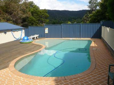 Lithgow Parkside Motor Inn - Australia Accommodation