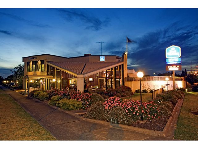 Mahoneys Motor Inn - Australia Accommodation
