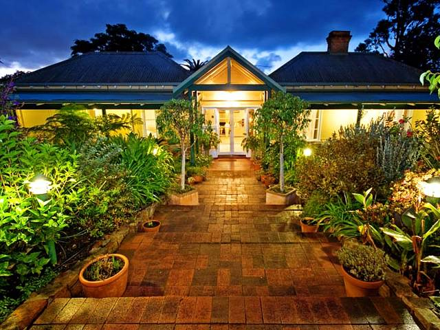 Margaret River Guest House - Australia Accommodation