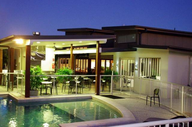 Mary River Motor Inn - Australia Accommodation