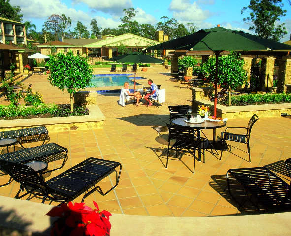 Mercure Resort Hunter Valley Gardens - Australia Accommodation