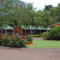 Margaret River Tourist Park - Australia Accommodation