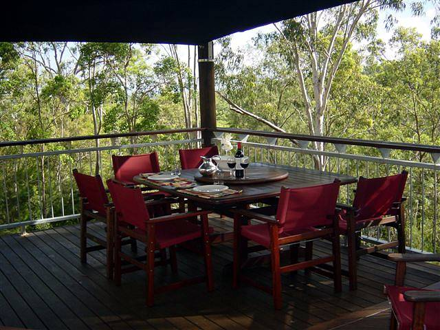 Mia Mia Bed and Breakfast - Australia Accommodation