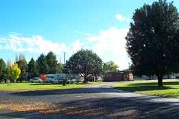 Molong Caravan Park - Australia Accommodation