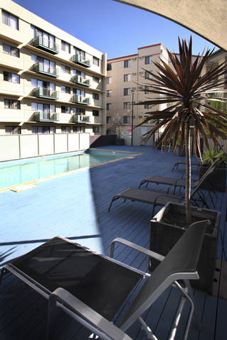 Mont Clare Boutique Apartments - Australia Accommodation