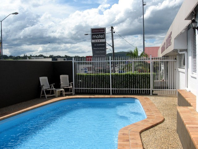 Nambour Lodge Motel - Australia Accommodation