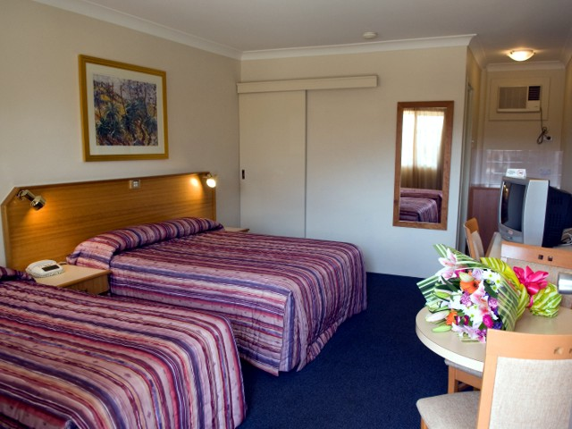 Narellan Motor Inn - Australia Accommodation