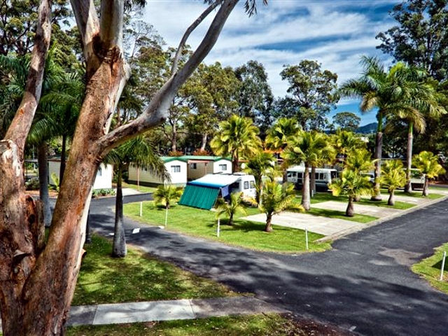 North Coast Holiday Parks Coffs Harbour - Australia Accommodation