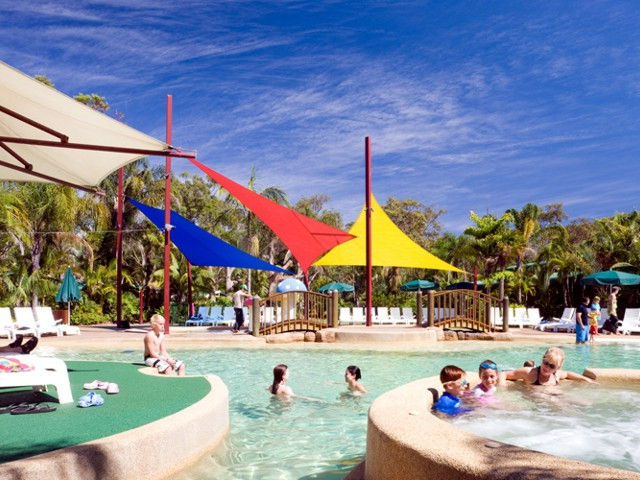 NRMA Ocean Beach Holiday Park - Australia Accommodation