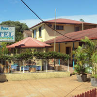 Ocean Park Motel and Holiday Apartments - Australia Accommodation