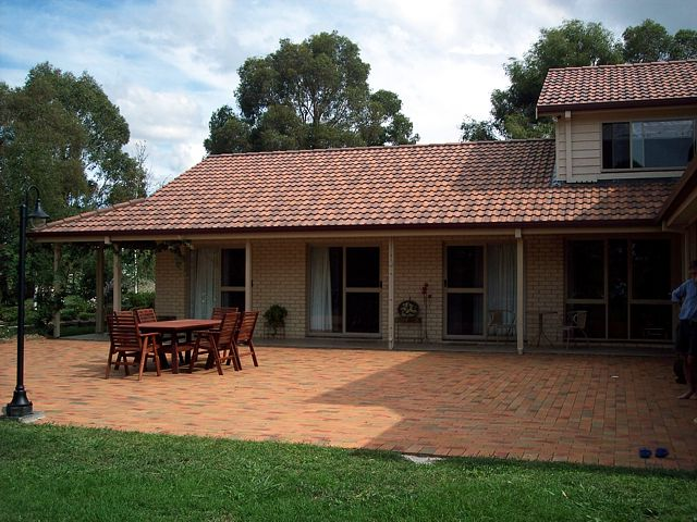 Ophir Gold Bed  Breakfast - Australia Accommodation