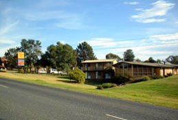 Orbost Countryman Motor Inn - Australia Accommodation