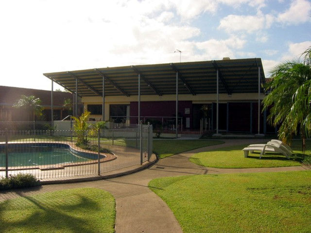 Oxley Motor Inn - Australia Accommodation