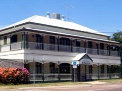 Park Hotel Motel - Australia Accommodation