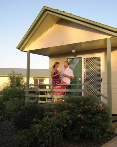 Pepper Tree Cabins - Australia Accommodation