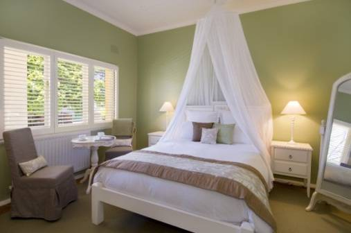 Plantation House Bed  Breakfast - Australia Accommodation