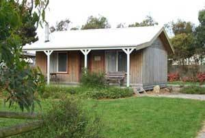 Prom Mill Cottages - Australia Accommodation