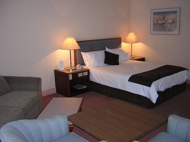 Quality Hotel Bathurst - Australia Accommodation