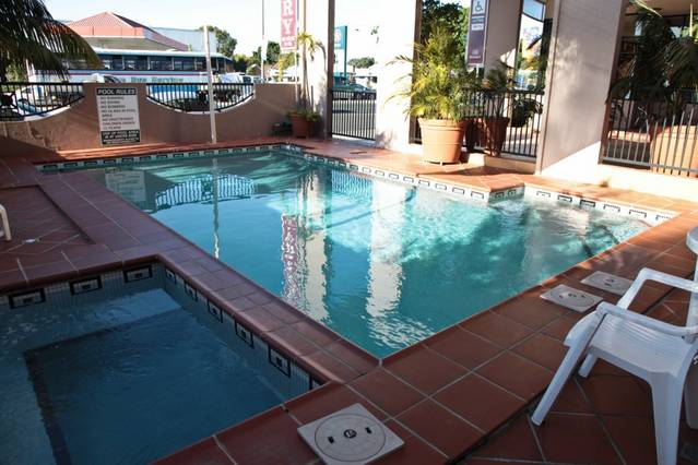 Quality Inn Grafton - Australia Accommodation