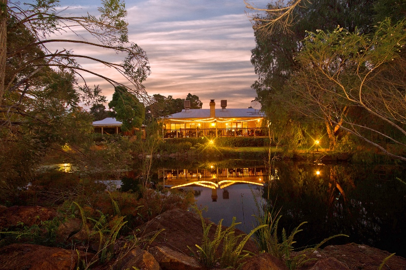 Stay Margaret River - Australia Accommodation