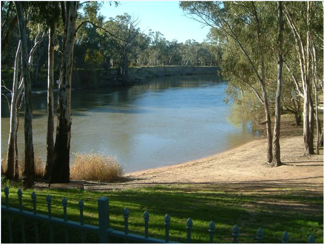 Riverview Motel Deniliquin - Australia Accommodation