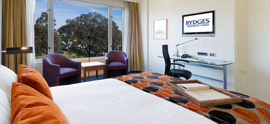 Rydges Bankstown Sydney - Australia Accommodation