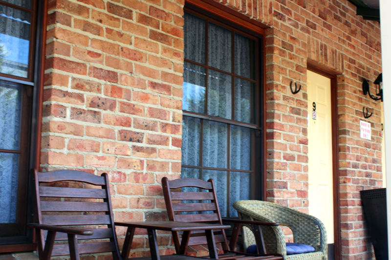 Sandstock Motor Inn - Australia Accommodation
