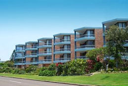 Seapoint Apartments - Australia Accommodation