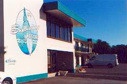Shellharbour Resort - Australia Accommodation