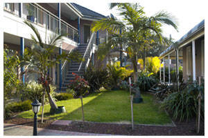Shellharbour Village Motel - Australia Accommodation