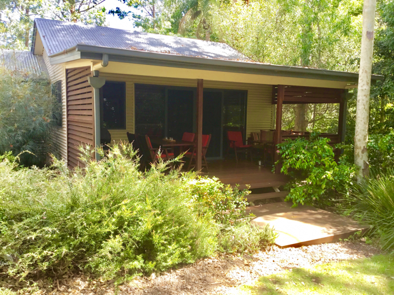 Wiikirri Bed and Breakfast Retreat - Australia Accommodation