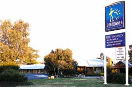 Swaggers Motor Inn  Restaurant - Australia Accommodation