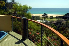 Tathra Beach House Apartments - Australia Accommodation