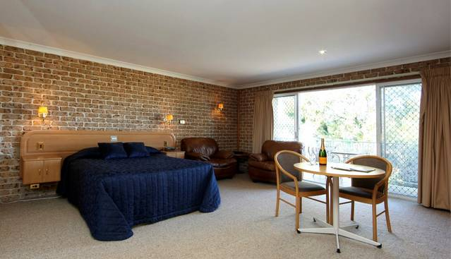 Hermitage Campbelltown - Australia Accommodation