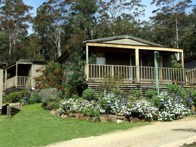 The Original Gold Rush Colony South Coast Accommodation - Australia Accommodation